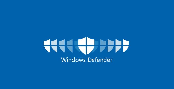 Bug di Windows Defender Ini Bikin Ribuan File Dengan Sendirinya