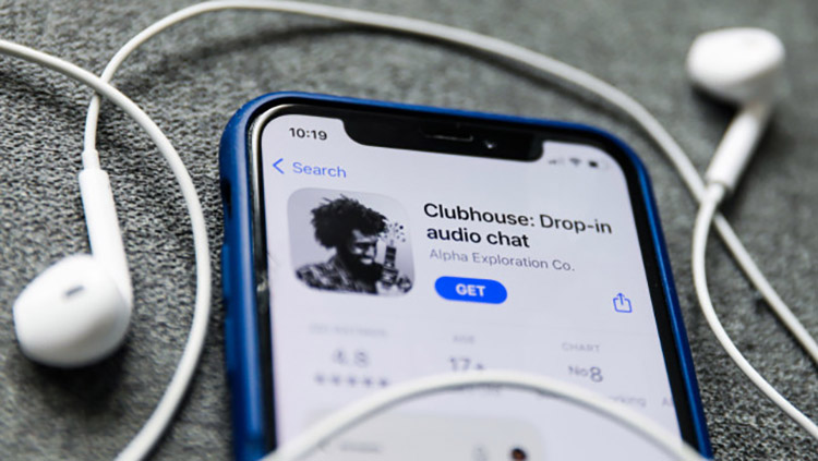 Clubhouse Untuk Android Masuki Tahap Pengujian Beta