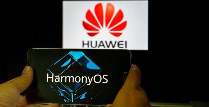 Harmony OS Akan Digunakan Oleh Setidaknya 3 Brand Smartphone