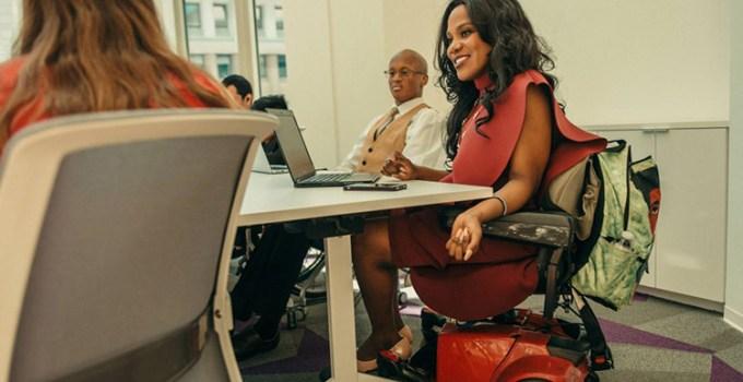 Komitmen Baru Microsoft Untuk Bantu Para Penyandang Disabilitas