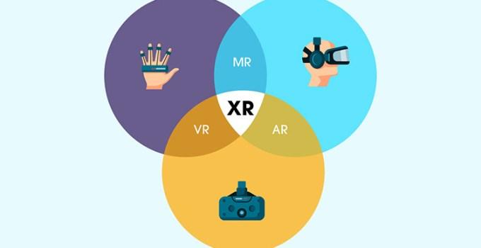 Lebih Dalam Mengenal Teknologi Extended Reality XR, Penggunaan dan Tantangannya