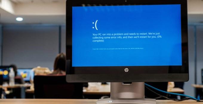 Microsoft Perbaiki Bug di Windows 10 Yang Sebabkan File Cadangan Hilang
