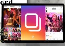 Pengguna Nantinya Bisa Unggah Konten Instagram Lewat Perangkat PC