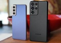 Samsung Galaxy S21 Ultra Jadi Juara Smartphone Android di Q1 2021