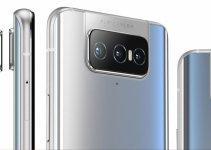Smartphone ASUS Zenfone 8 Flip