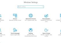 Aplikasi Settings Windows 10 Yang Baru Juga Akan Hadir di Pembaruan Sun Valley