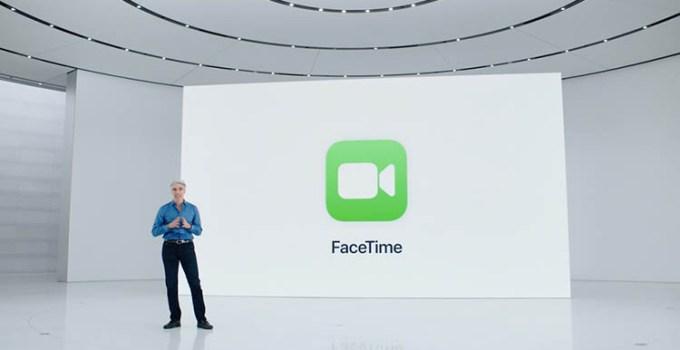 FaceTime Akan Tersedia di Android dan Windows, Serta Bawa Sejumlah Fitur Baru