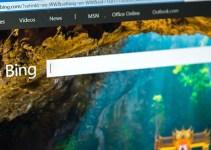 Microsoft Edge Minta Pengguna Untuk Jadikan Bing Sebagai Mesin Pencari Default