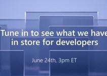Microsoft Tambahkan Event Khusus Pengembang di Tanggal 24 Juni Nanti