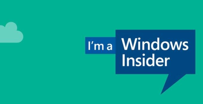 Pembaruan Windows 10 Build Insider Berikutnya Akan Gunakan Versi 22XXX