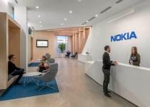 Penjualan Smartphone Nokia di Tahun 2020, Tembus 55 Juta Unit