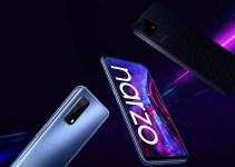 Realme Narzo 30A dan 30 5G Rp2 Jutaan Diluncurkan Akhir Bulan