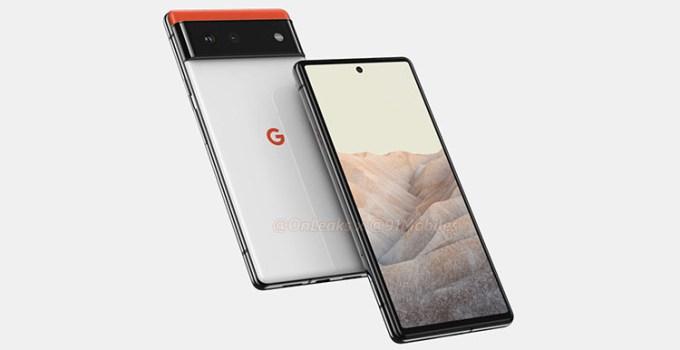 Smartphone Pixel 6 Ungkap Langkah Baru Google di Bisnis Smartphone