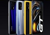 Smartphone Realme GT 5G Dikonfirmasi Akan Dirilis 15 Juni