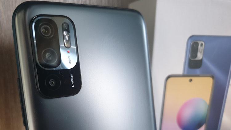 Smartphone Redmi Note 10 Terjual Lebih Dari 1 Juta Unit Dalam 2 Minggu