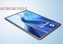 Tablet Xiaomi Mi Pad 5 Dapatkan Sertifikasi EEC, Rilis Dalam Waktu Dekat