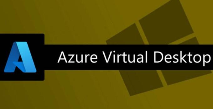 Windows Virtual Desktop Kini Bernama Azure Virtual Desktop