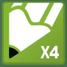 Download CorelDRAW X4