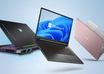 Daftar Perangkat Komputer Yang Bisa Jalankan Windows 11