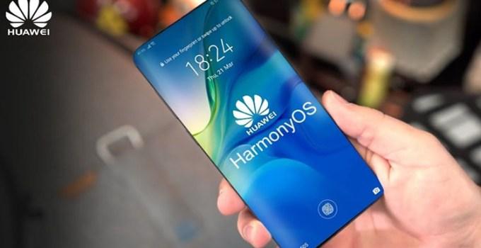 Dalam Satu Bulan, Pengguna Harmony OS Huawei Tembus Angka 30 Juta
