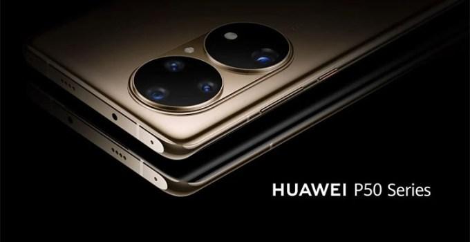 Huawei Luncurkan Smartphone P50 Tanpa Jaringan 5G, Karena Sanksi Amerika