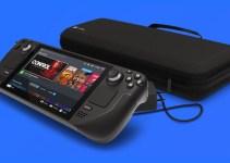 Kenalan Dengan Steam Deck, Konsol Gaming Mobile Buatan Valve