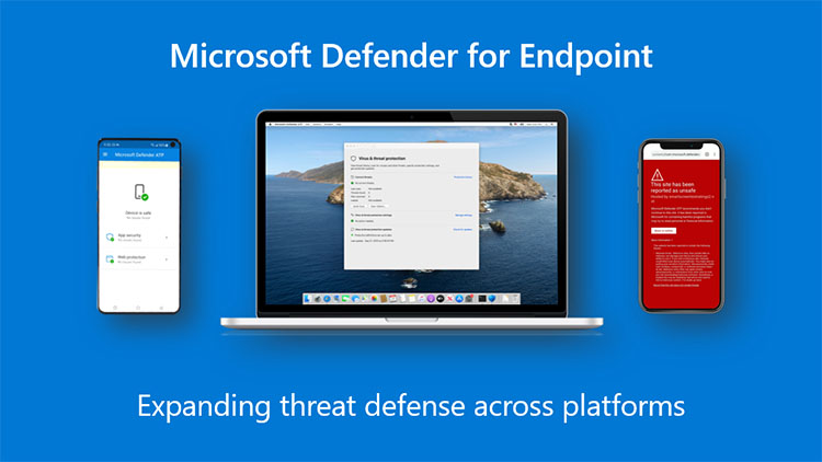 Microsoft Defender Endpoint Kini Lindungi Perangkat Removable
