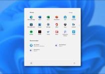 Microsoft Matikan Pengaturan Registry Windows 11 Untuk Kembalikan Start Menu Windows 10