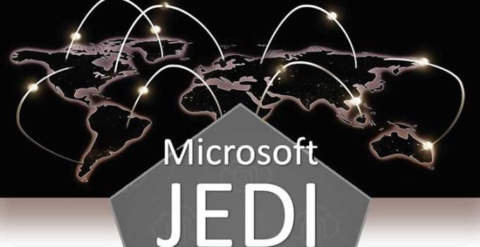 Pemerintah Amerika Batalkan Kontrak JEDI Dengan Microsoft Senilai 140 Triliun