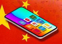 Penjualan Smartphone di Cina Merosot, dan Huawei Keluar Dari Top 5