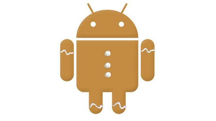 Sekarang Waktunya Museumkan Perangkat Android Gingerbread