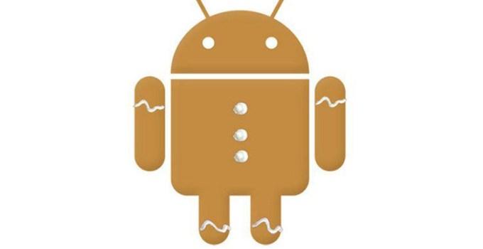 Siap-Siap Museumkan Perangkat Android Gingerbread