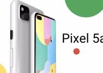 Smartphone Google Pixel 5a Bakal Diumumkan Bulan Agustus