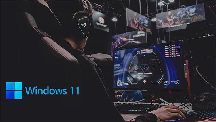 Windows 11 For Gaming, Apa Artinya Bagi Para Maniak Game?