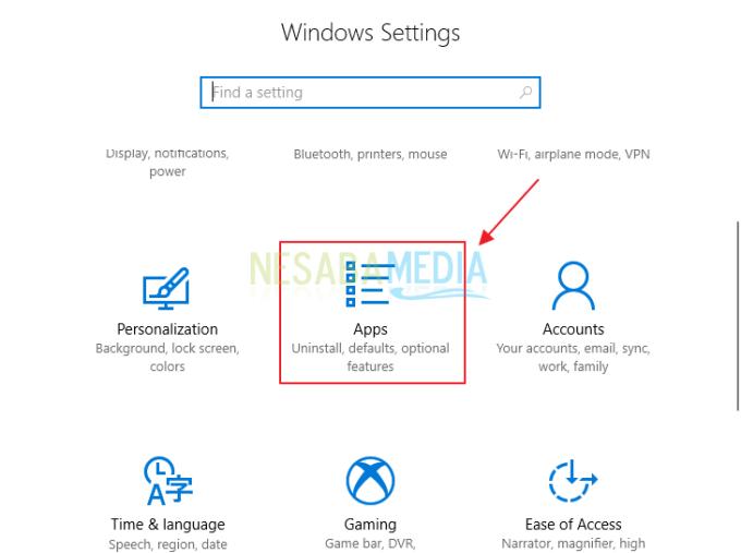 Cara Mengaktifkan WSL di Windows 10