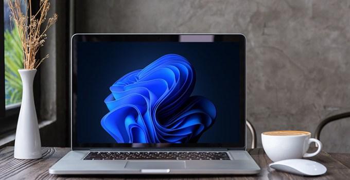 Bisakah Windows 11 Berjalan di Perangkat Mac