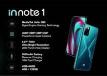 Geekbench Ungkap Micromax In Note 1 Pro Dengan MediaTek Helio G90