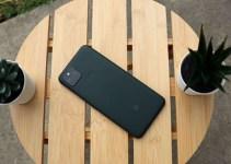 Google Hentikan Produksi Pixel 5 dan 4A 5G, Karena Pixel 5A