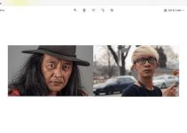 Cara Menggabungkan Beberapa Gambar Menjadi Satu