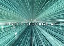 Lebih Jauh Memahami DirectStorage di Windows 11