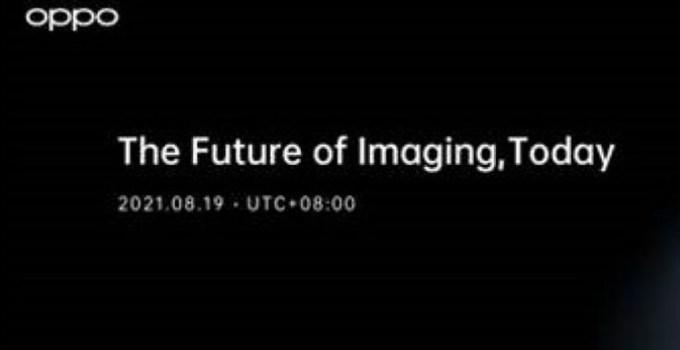 Oppo Gelar Event Teknologi Kamera dan Fotografi Pekan Depan