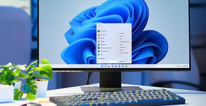 Windows 11 Build 22000.132 Dirilis Untuk Kanal Beta dan Pengembang