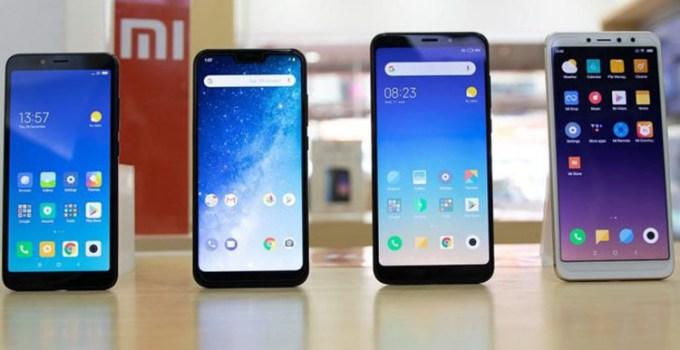 Xiaomi Jadi Brand Smartphone Terbesar Dunia Kalahkan Samsung