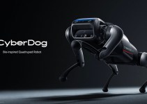Xiaomi Perkenalkan Cyberdog, Perangkat Robotik Pertama Mereka Dengan Harga Terjangkau