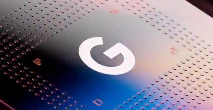 Google Kembangkan Prosesor Kustom Baru Sebagai Pesaing Appel M1