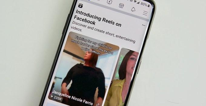 Instagram Reels Juga Dihadirkan ke Facebook