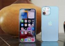 Layar iPhone 13 Dinobatkan Sebagai Yang Terbaik, Berkat Teknologi ProMotion