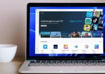 Microsoft Tunda Kehadiran Dukungan Aplikasi Android di Windows 11