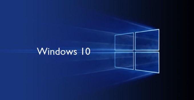 Pembaruan Windows 10 KB5005611 Untuk Versi 21H2 dan 21H2 Telah Tersedia