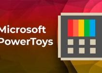 PowerToys 0.46.0 Experimental Tambahkan Fitur Video Conference Mute dan Perbaikan